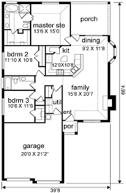 1500 square foot floor plans 1400 square foot house plans without garage homes zone