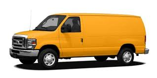 Ford Van Interior 2011 Ford E 250 Commercial Cargo Van Specs And Prices
