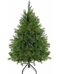 amazing deal on 4 pre lit northern pine artificial