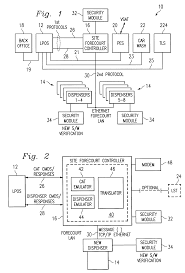 patent us6360138 pump and customer access terminal interface