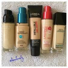 light coverage foundation for oily skin 10 drugstore foundations under 10 drugstore foundation