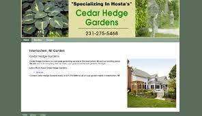 native plant nursery michigan the friendly garden club of traverse city mi 2017 sponsors