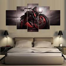 online buy wholesale motorcycle picture frame from china