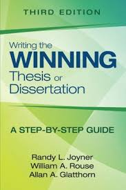 thesis abstract for writing a thesis abstract