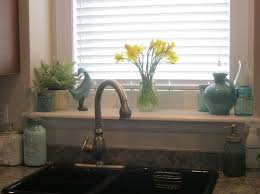 kitchen window sill decorating ideas window sill styles 15 clever ideas to improve your