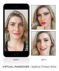 make up artist app sephora artist sephora these are the makeover