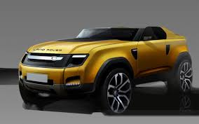 range rover concept land rover sport related images start 250 weili automotive network