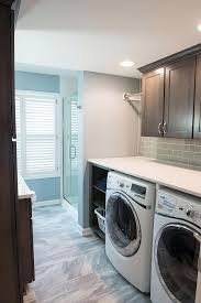 combined bathroom laundry plans bathroom trends 2017 2018