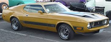 1970 Mustang Mach 1 Black 23 Best 70 U0027s Era Mustangs Images On Pinterest 1973 Mustang Ford