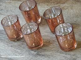 Mercury Glass Home Decor Glass Mercury Candle Holders Rustic Farm Weddings Church House