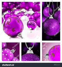 christmas photo of purple and pinkmas free images decorations
