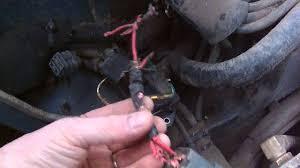 Cat Skid Steer Wiring Diagram Rat Chewed Wire Harness Skid Steer Mustang Mtl25 Electrical