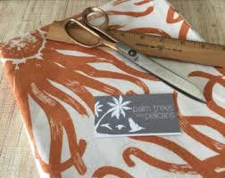 Home Decor Designer Fabric Designer Fabric Etsy