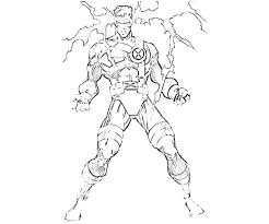 cyclops coloring free download