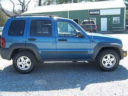 2006 green jeep liberty 2006 jeep liberty sport 4dr suv 4wd in elizabethton tn sportsmans