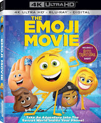 the emoji movie jailbreak can u0027t dance youtube the emoji movie 4k blu ray