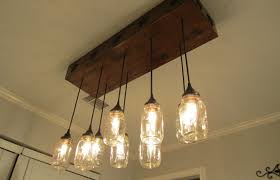 Industrial Rustic Lighting Brilliant Graphic Of Diy Upcycled Chandelier Gripping Chandelier