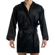 robe de chambre courte pour homme peignoir de bain homme robe de chambre homme inderwear