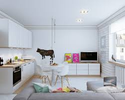 scandinavian interior design style