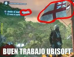 Assassins Creed 4 Memes - top memes de assassin s creed 4 en español memedroid