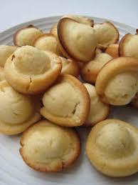Sweet Light Kababayan Or Kabayan Filipino Sweet Light Butter Bread