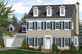 georgian colonial house plans georgian colonial house plans home design ls 21003 b 20596