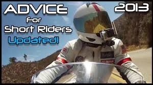 motorcycle boots for short riders advice for short riders updated for 2013 youtube