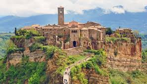 country towns 10 most picturesque towns near rome my favorites