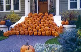 Halloween Yard Decorations 15 Best Outdoor Halloween Decoration Ideas Creative Halloween