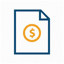 bid rate agreement bid budget catalog compensation contract costs