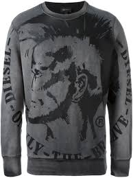 cheapest online price diesel men clothing sweatshirts new york