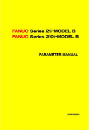 28 fanuc 6tb parameters manual fanuc cnc ac servo motor
