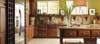 Three Kitchen Cabinet Styles To Consider Parr Cabinet Design Center - Kitchen cabinet styles