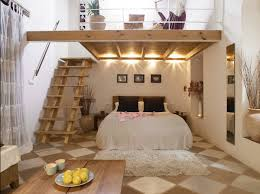 Mezzanine Bedroom Ideas - Bedroom mezzanine