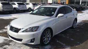 lexus is 250 convertible 2017 lexus certified pre owned white 2012 is 250 awd leather w