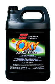 Carpet And Upholstery Shampoo Oxy Carpet And Upholstery Cleaner