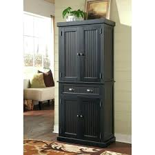 wood pantry cabinet for kitchen home depot kitchen pantry bakers cabinet kitchen pantry cabinet