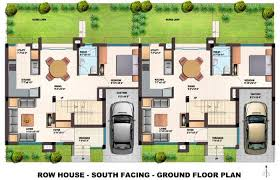 row home plans new row home floor plan new home plans design