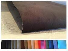 Caravan Upholstery Fabric Suppliers Alcantara Fabric Ebay