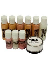 Professional Airbrush Makeup System Amazon Com Photo Finish Professional Airbrush Makeup System Kit