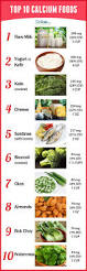 353 best healthy eating images on pinterest health calcium rich