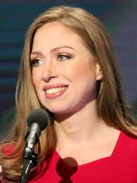 Where Does Clinton Live Chelsea Clinton Wikipedia