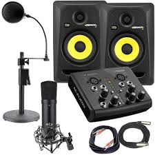 complete home theater packages m audio mtrack complete recording package pssl