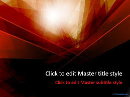 24 best abstract ppt templates images on pinterest ppt template