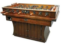 vintage foosball table for sale sportcraft oxford foosball table for the home pinterest men