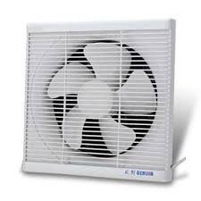 electric motor fan plastic china 12 inch 5 blade plastic wall mounted electric exhaust fan with