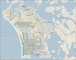 marco island florida map index of maps