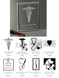 personalized paper weight gifts 8 specialties personalized paperweight family doctors