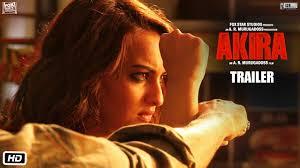 Seeking Trailer Soundtrack Official Trailer Sonakshi Sinha A R Murugadoss