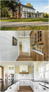 Contemporary Farmhouse Floor Plans 192 Best Home Exteriors U0026 Floor Plans Images On Pinterest